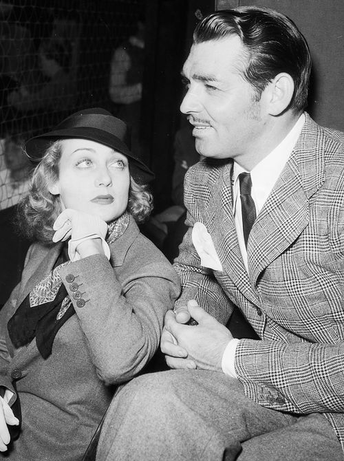 A Modern Marriage for the Masses: Carole Lombard, Clark Gable, and the Cultural Front