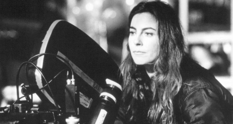 The Strange Days of Kathryn Bigelow and James Cameron